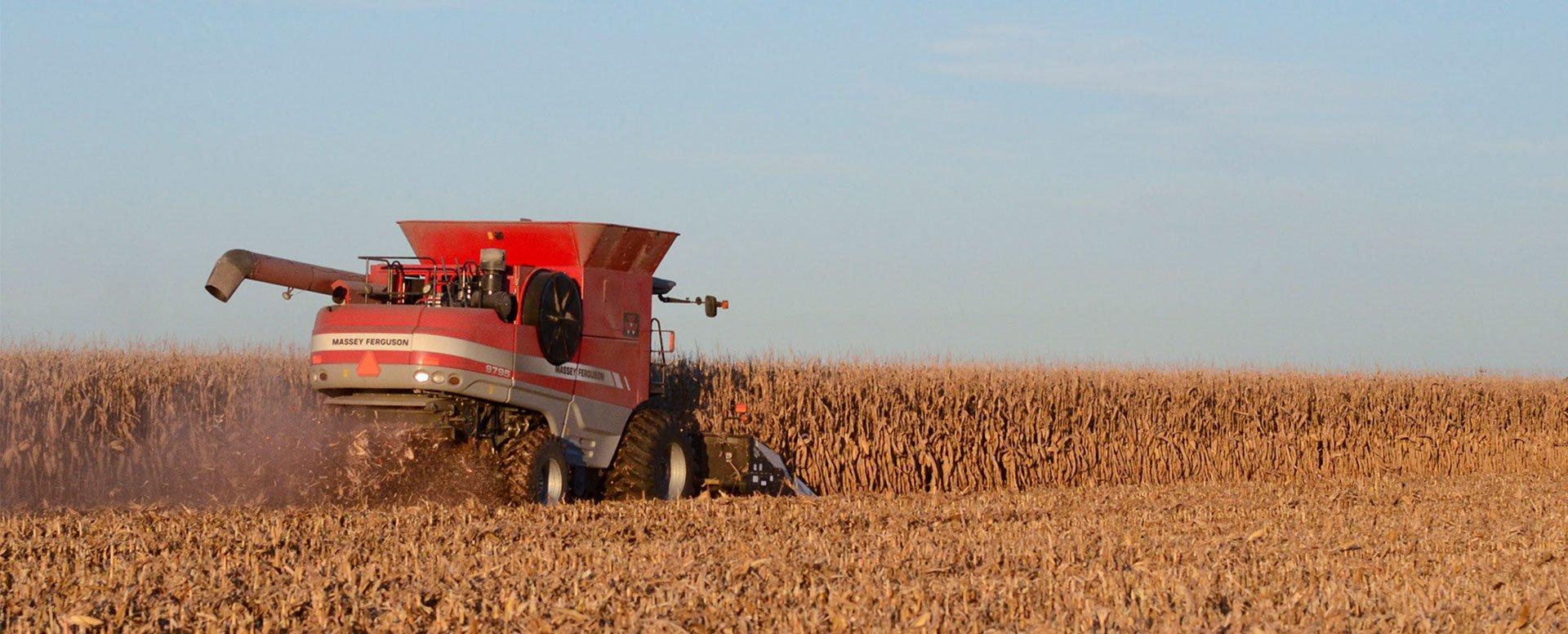 Morning Sun Farm Implement | Iowa Agco & Kubota Dealer